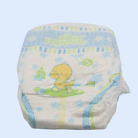 Maxi Baby Diapers