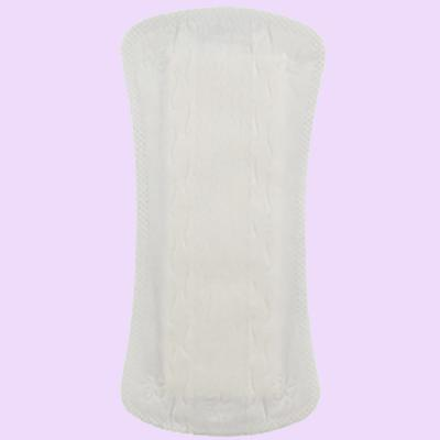 Can Sanitary Panty Liners Be Used for a Long Time?